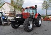 CASE IH MX120 1999 traktor, ciągnik rolniczy 13