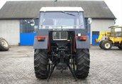 ZETOR 6211 1986 traktor, ciągnik rolniczy