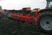 PŁUG OBROTOWY 5-SKIBOWY 2003 pług rolniczy