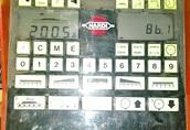 Naprawa sterowników i komputerów do opryskiwaczy 11