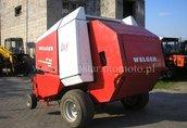 WELGER RP 220 2000 prasa rolnicza