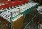 Maszyny i narzędzia Stół selekcyjny rolkowy. Płynna regulacja poprzez...