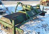 Maszyny i narzędzia Obsypnik aktywny bez formierza