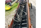 Maszyny i narzędzia Taśma 10 m dł 50 cm szer z opuszczanym dziobem
