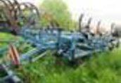 Maszyny i narzędzia Agregat uprawowy, szerokość robocza-4, 60m, podw...
