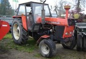 URSUS C - 3110 120KM, bez przedniego napędu 1979 traktor, ciągnik