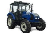 Ciągniki Farmtrac - sprzedaż i serwis