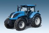 Landini - traktory rolnicze, sprzedaż/serwis