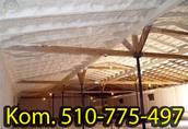 Remonty pomieszczeń Oferujemy usługi izolacyjne z zakresu hydrodynamicznego...