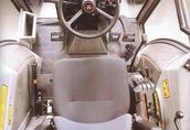 Katalog części MF 274 Massey Ferguson 575 590 Inne