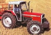 Katalog części MF 274 Massey Ferguson 575 590 Inne 2
