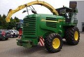 Maszyny i narzędzia Maschinen-Nr.: 30879 Betriebsstunden: 2924/Trommel...