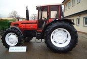 SAME Laser 150 1990 traktor, ciągnik rolniczy