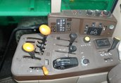 JOHN DEERE 6910 1998 traktor, ciągnik rolniczy 1