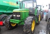 JOHN DEERE 6910 1998 traktor, ciągnik rolniczy 10
