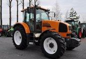 RENAULT ARES 620 RZ 2001 traktor, ciągnik rolniczy