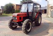 Ciągnik Rolniczy Zetor 6245 ( 7245 )