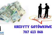 POŻYCZKI GOTÓWKOWE bez zabezpieczeń, szybka decyzja kredytowa