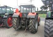 ZETOR URSUS 1614 1991 traktor, ciągnik rolniczy