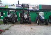 FARMTRAC PROMOCJA, NAJTANIEJ, Ciągnik rolniczy Farmtrac 7110