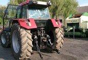 Maszyny i narzędzia Ciągnik rolniczy CASE 5140 Pro - silnik 6-cyl...