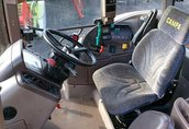 RENAULT ARES 826RZ 2003 traktor, ciągnik rolniczy