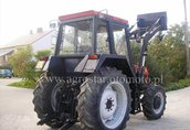 URSUS 934+TUR 914 1994 traktor, ciągnik rolniczy