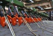 Maszyny i narzędzia Siewnik zbożowy AMAZONE D8 - 30 SUPER Rok prod...