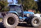 Maszyny i narzędzia Producent: New Holland Model: 8970A Rok produkcji...