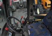 RENAULT TEMIS 550 TEMIS550-X 2002 traktor, ciągnik rolniczy