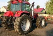 Maszyny i narzędzia Rok: 2001, Moc: 130 KM Ciągnik rolniczy CASE CS...