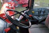 NEW HOLLAND TM 165 2001 traktor, ciągnik rolniczy