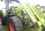 CLAAS Arion 640 Cebis 2011 traktor, ciągnik rolniczy