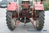 CASE IH IHC 453 1975 traktor, ciągnik rolniczy
