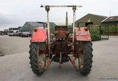CASE IH IHC 453 1975 traktor, ciągnik rolniczy 1