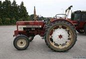 CASE IH IHC 453 1975 traktor, ciągnik rolniczy 3