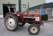 CASE IH IHC 453 1975 traktor, ciągnik rolniczy 4