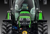 deutz-fahr promocja agrotron 6150 wyprzedaż 2012 traktor, ci