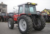 MASSEY FERGUSON 3115 1991 traktor, ciągnik rolniczy