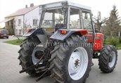 MASSEY FERGUSON 390 1994 traktor, ciągnik rolniczy