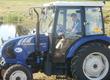 Pozostałe ciągniki Farmtrac 555 z kabiną, rok produkcji