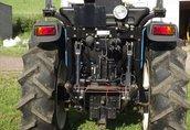 Maszyny i narzędzia Sprzedam ciągnik LS R28i HST 4x4, silnik Mitsubishi...