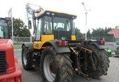 Maszyny i narzędzia Ciagnik JCB FASTRAC 3220 PLUS 77 km/h ABS sprowadzony...