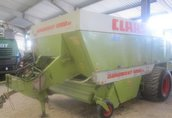 CLAAS Quadrant 1200 1995 prasa rolnicza