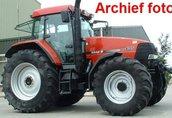 CASE IH MX 135 2000 traktor, ciągnik rolniczy