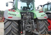 FENDT 724 Vario SCR Profi+ 2014 traktor, ciągnik rolniczy