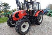 FARMTRAC 690 DT 2013 traktor, ciągnik rolniczy