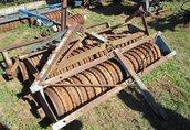 Maszyny i narzędzia - szerokość robocza 4, 70m - średnica pierścieni...