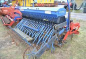 Maszyny i narzędzia - szerokość robocza 3m - elektryczne ścieżki