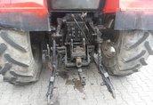 Maszyny i narzędzia Zetor 8011 z ładowaczem czołowym i łyzką komplet...